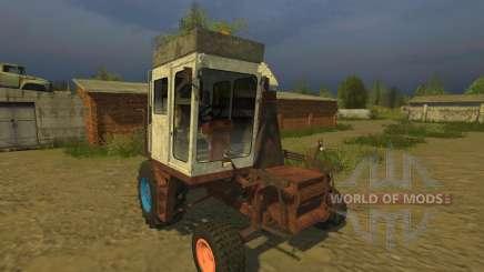 KSK-100 para Farming Simulator 2013