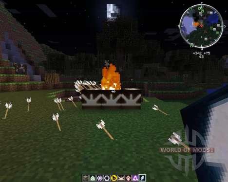 Blur para Minecraft