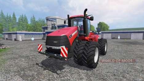 Case IH Steiger 920 para Farming Simulator 2015