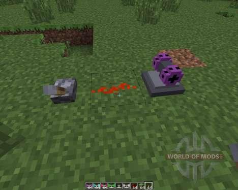 Mcrafters Siren para Minecraft