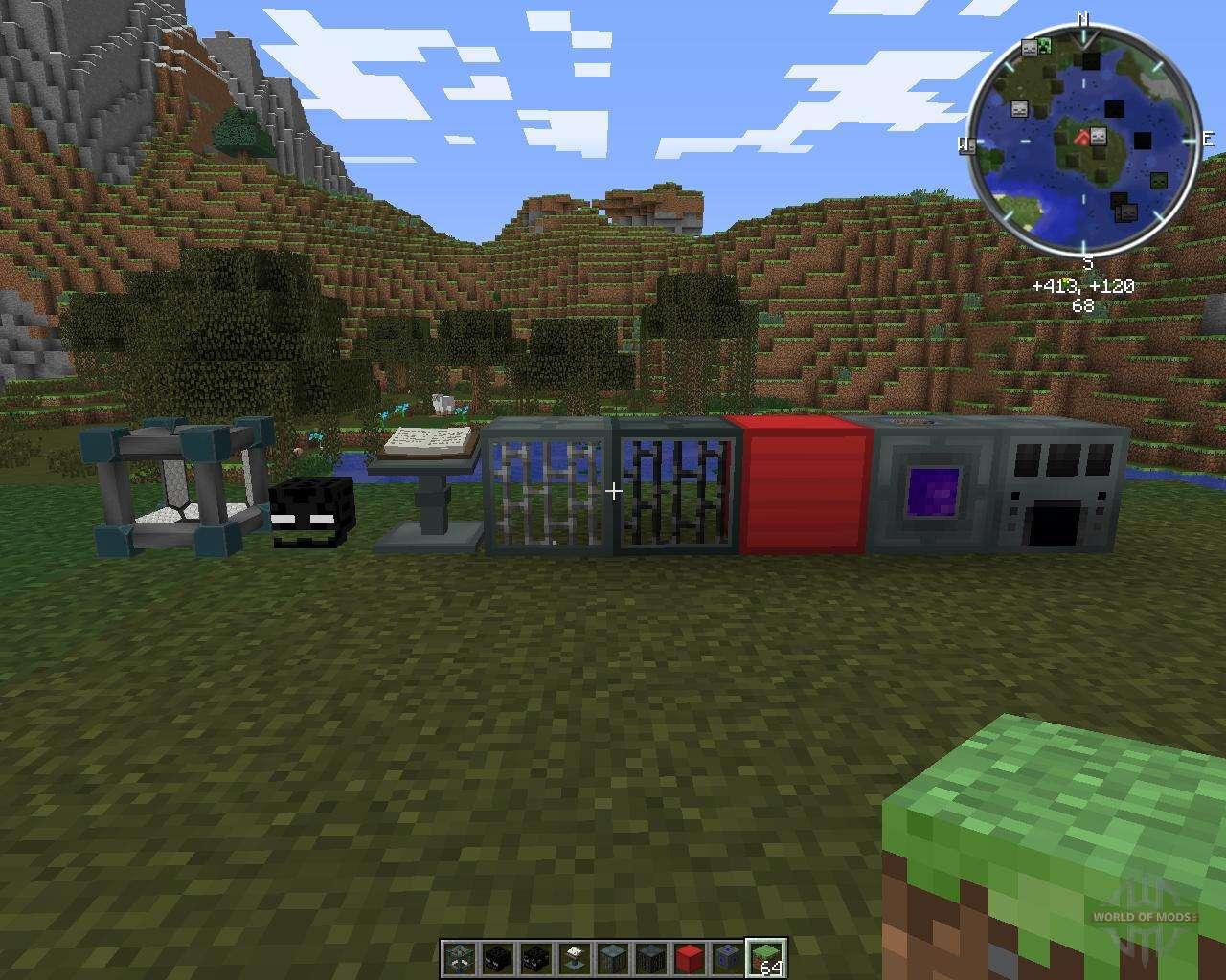 Minecraft ender io tutorial
