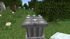 Crafting Pillar para Minecraft