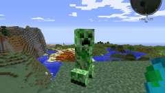 Tamed Mobs para Minecraft