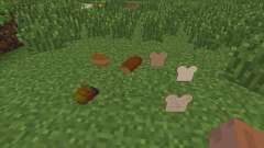 Bountiful Breads para Minecraft