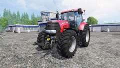 Case IH Puma 230 CVX v1.5 para Farming Simulator 2015