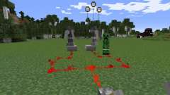 Weeping Angels para Minecraft