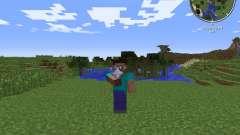 EnderFarm para Minecraft