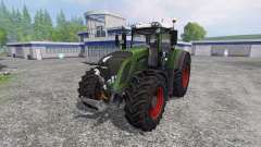 Fendt 936 Vario SCR Profi para Farming Simulator 2015