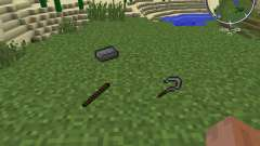 MC Sickle para Minecraft