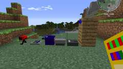 Decorative Videogame Systems para Minecraft