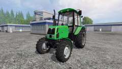 De Belarusian 820.3 para Farming Simulator 2015