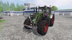 Fendt 936 Vario fixed handling para Farming Simulator 2015