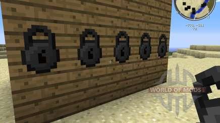 MC Lock para Minecraft