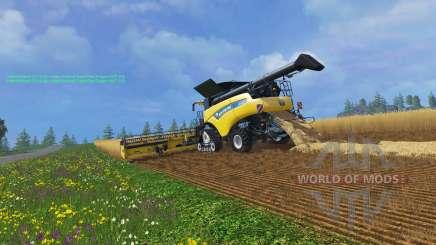 Inspetor de para Farming Simulator 2015