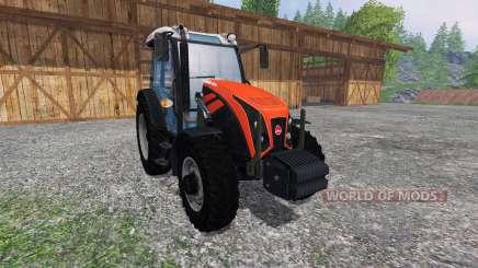 Ursus 8014 H v1.2 para Farming Simulator 2015