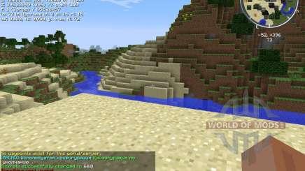 TickrateChanger para Minecraft