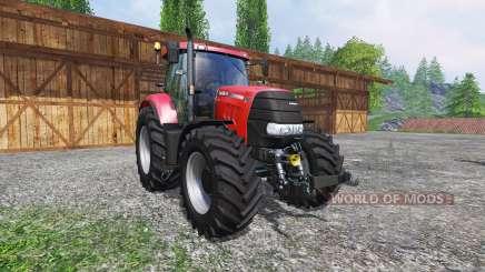 Case IH Puma CVX 200 v1.3 para Farming Simulator 2015