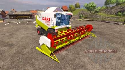 CLAAS Lexion 420 v0.2 para Farming Simulator 2013