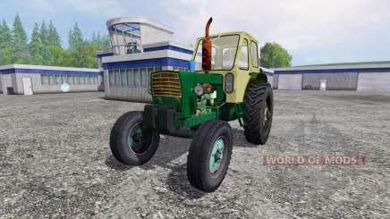 DE SOBRECORRENTE INSTANTÂNEO 6L para Farming Simulator 2015