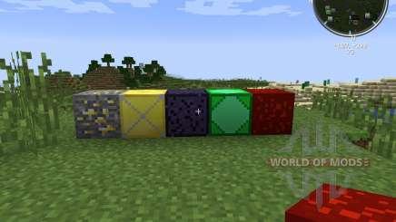 The Useful Tools para Minecraft