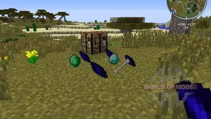 Ender Shard para Minecraft