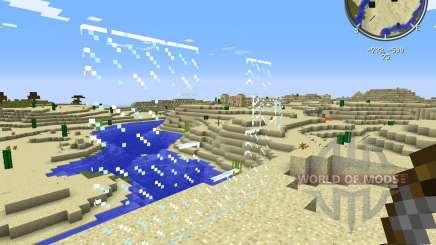 MC Shatter para Minecraft