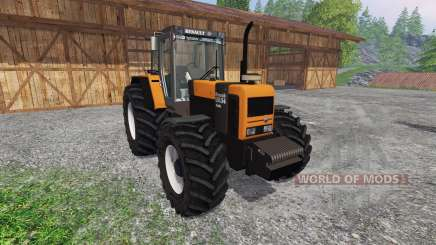 Renault 15554 para Farming Simulator 2015