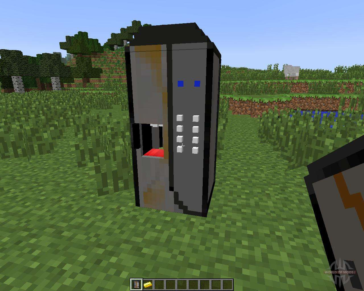 how to get minecraft mods pc 1.8