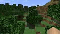 Material Detector [1.6.4] para Minecraft