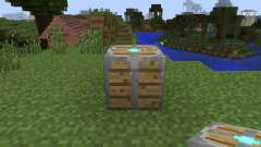 Deconstruction Table [1.7.2] para Minecraft