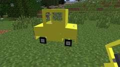 Cars and Drives [1.6.4] para Minecraft