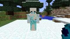 Disneys Frozen [1.6.4] para Minecraft