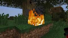 Fire Extinguisher [1.7.2] para Minecraft