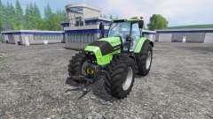 Deutz-Fahr Agrotron 7250 TTV v2.0