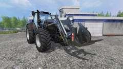 Deutz-Fahr Agrotron 7250 TTV FL Black Edition para Farming Simulator 2015