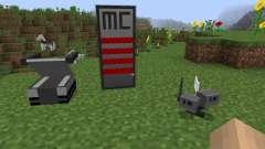 Base Defense [1.7.2] para Minecraft