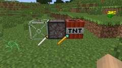 TrollStuff [1.6.4] para Minecraft