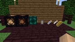 Xenos Reliquary [1.5.2] para Minecraft