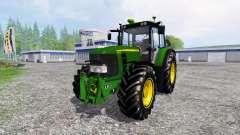 John Deere 6930 Premium FL v2.0