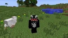 Super Villains [1.6.4] para Minecraft