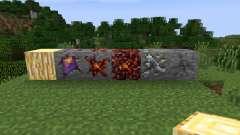 Arcane Ascension [1.7.2] para Minecraft