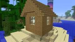 Insta House [1.5.2] para Minecraft