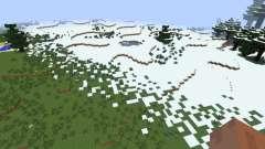 New Dawn [1.7.10] para Minecraft