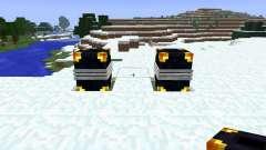 Ender Tanks [1.6.4] para Minecraft