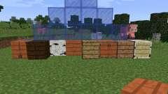 Decoration Mega Pack [1.8] para Minecraft