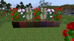 Modular Flower Pots [1.7.2] para Minecraft