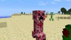 Elemental Creepers 2 [1.6.4] para Minecraft