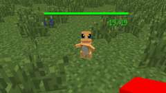 Pokecube [1.6.4] para Minecraft