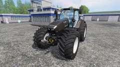 Deutz-Fahr Agrotron 7250 TTV Black Edition para Farming Simulator 2015