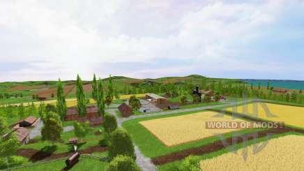 Desembaciamento para Farming Simulator 2015